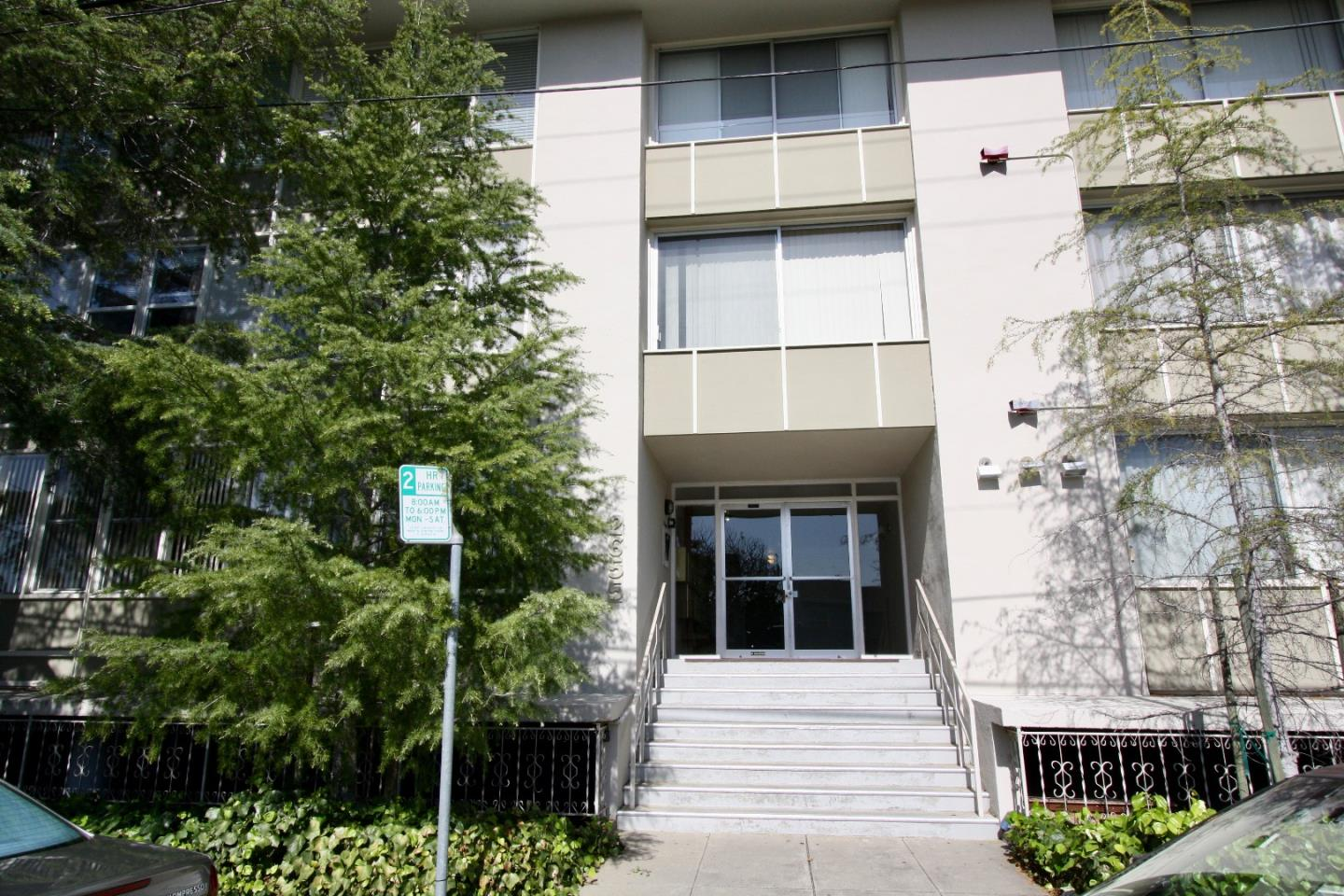 2655 Edison Street Unit 205 San Mateo, CA 94403 - MLS #: ML81700787