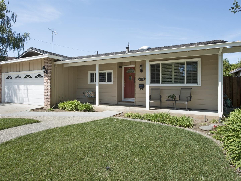 4948 Minas Drive San Jose, CA 95136 - MLS #: ML81700798