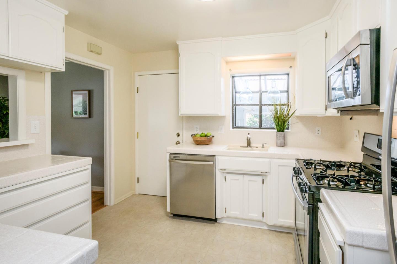 3513 Pasadena Drive San Mateo, CA 94403 - MLS #: ML81700803