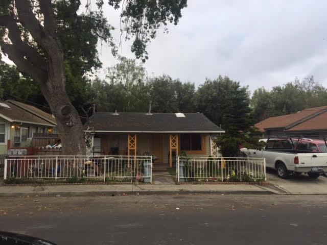 246 College Avenue Mountain View, CA 94040 - MLS #: ML81700821