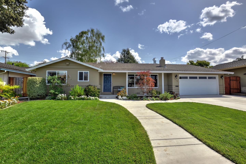 1210 Bent Drive Campbell, CA 95008 - MLS #: ML81700822