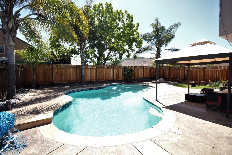 216 Burning Tree Drive San Jose, CA 95119 - MLS #: ML81700838