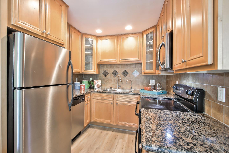 2600 Cortez Drive Unit 6202 Santa Clara, CA 95051 - MLS #: ML81700844