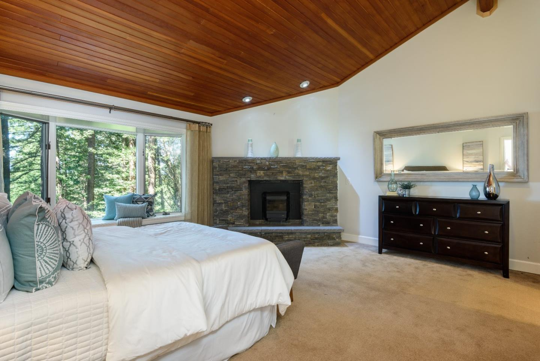 234 Swett Road Woodside, CA 94062 - MLS #: ML81700848
