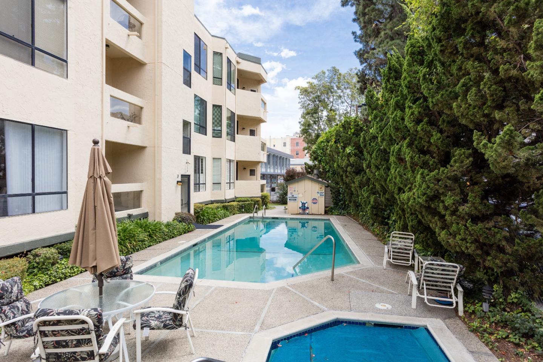 1457 Bellevue Avenue Unit 1 Burlingame, CA 94010 - MLS #: ML81700850