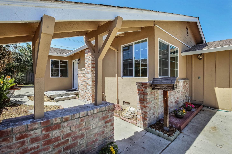 2190 San Rafael Avenue Santa Clara, CA 95051 - MLS #: ML81700852