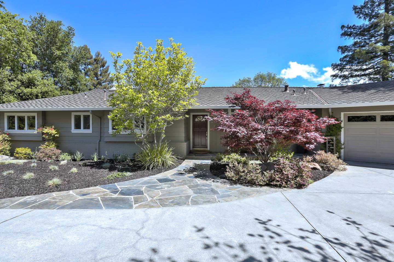 151 Durazno Way Portola Valley, CA 94028 - MLS #: ML81700856