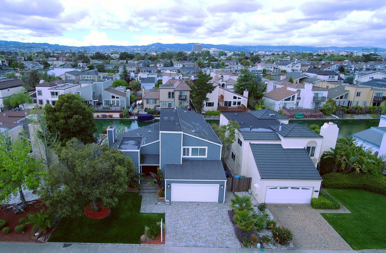 1064 Flying Fish Street Foster City, CA 94404 - MLS #: ML81700862