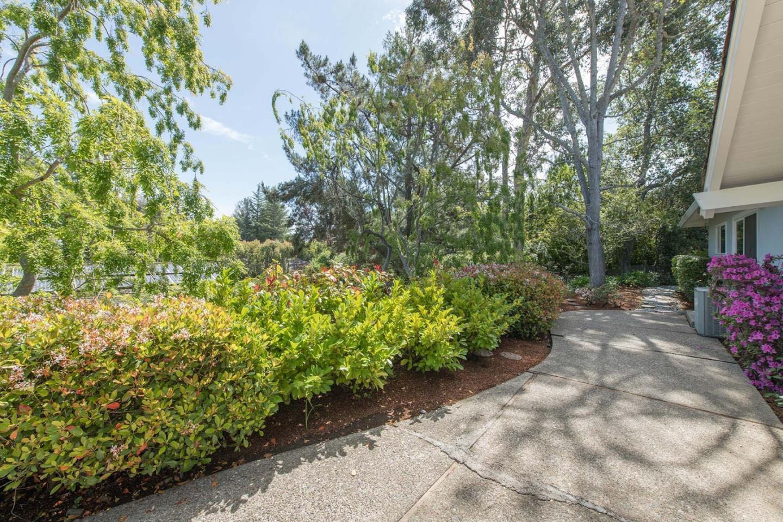 2307 Crest Lane Menlo Park, CA 94025 - MLS #: ML81700863