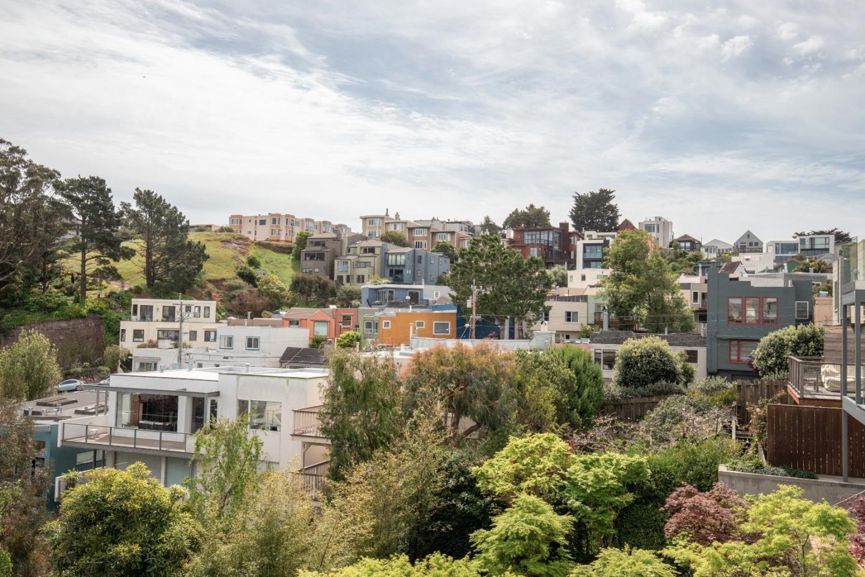 11 Kronquist Court San Francisco, CA 94131 - MLS #: ML81700872