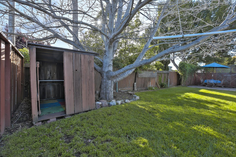 1682 Eisenhower Street San Mateo, CA 94403 - MLS #: ML81700877
