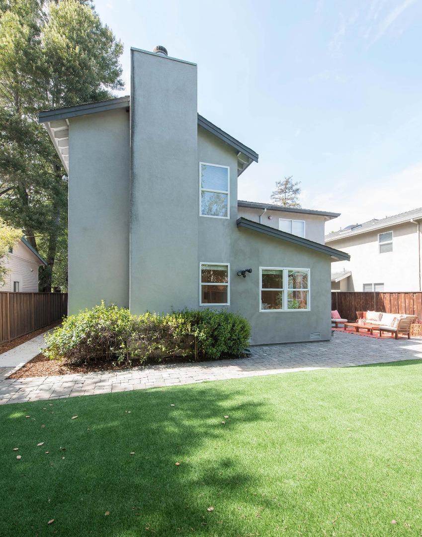 424 8th Avenue Menlo Park, CA 94025 - MLS #: ML81700881