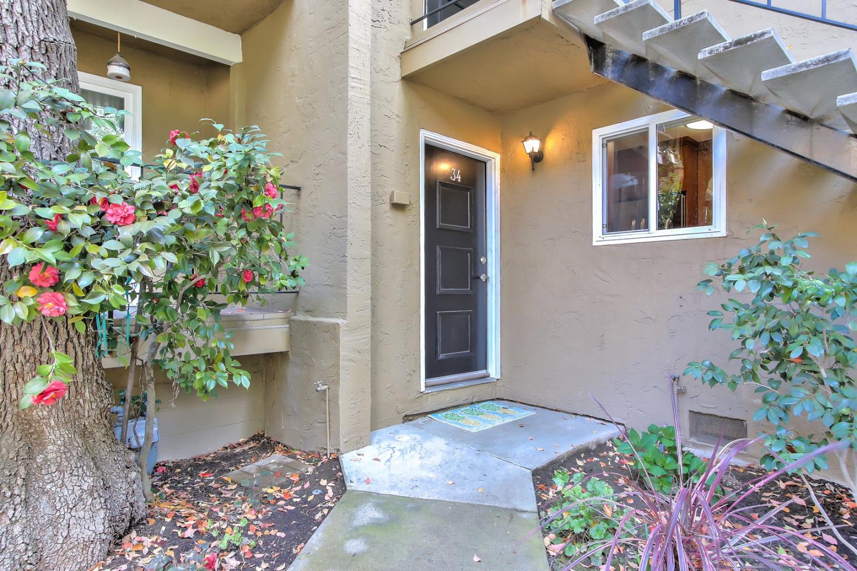 420 Alberto Way Unit 34 Los Gatos, CA 95032 - MLS #: ML81700895