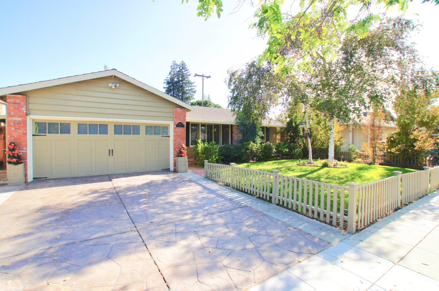 984 Cypress Avenue San Jose, CA 95117 - MLS #: ML81700905