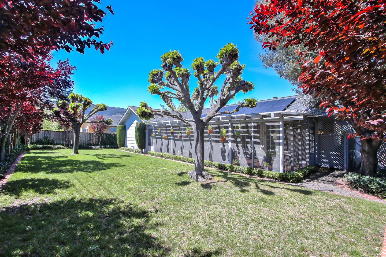 1530 Montalban Drive San Jose, CA 95120 - MLS #: ML81700921