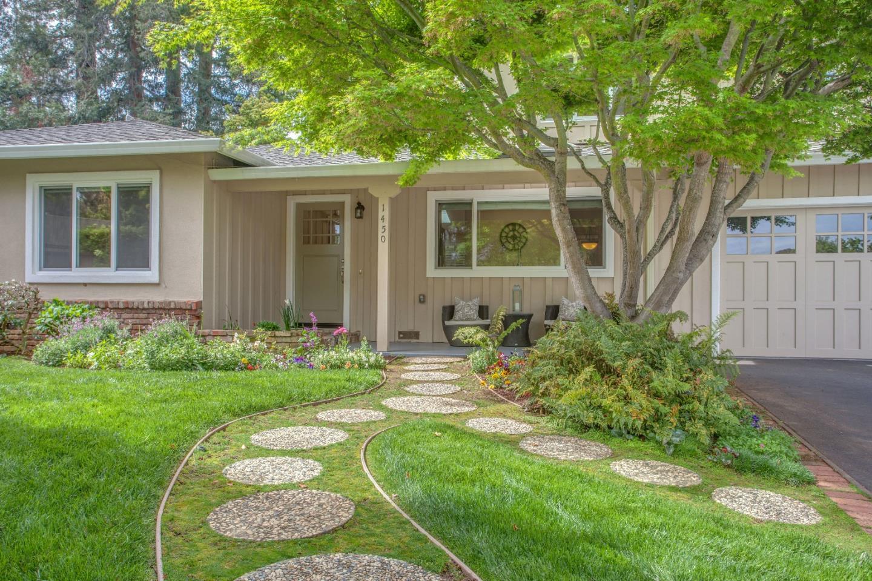 1450 Highland View Court Los Altos, CA 94024 - MLS #: ML81700932