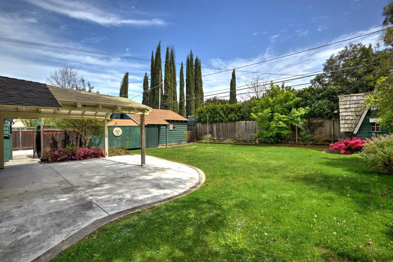 1981 Farndon Avenue Los Altos, CA 94024 - MLS #: ML81700942