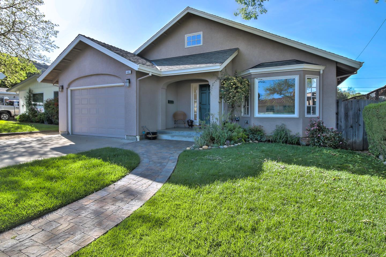 495 We Main Avenue Morgan Hill, CA 95037 - MLS #: ML81700958