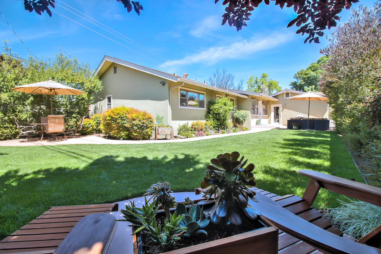 1904 Blackford Lane San Jose, CA 95125 - MLS #: ML81700959