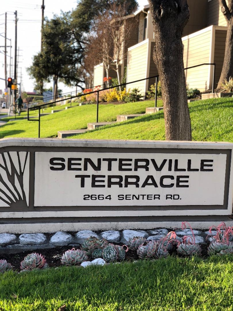 2664 Senter Road Unit 119 San Jose, CA 95111 - MLS #: ML81700967