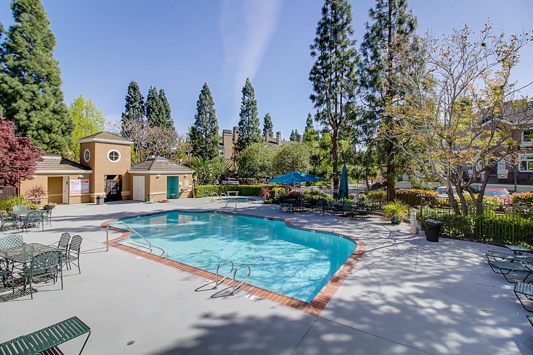 435 Camille Circle Unit 14 San Jose, CA 95134 - MLS #: ML81700994