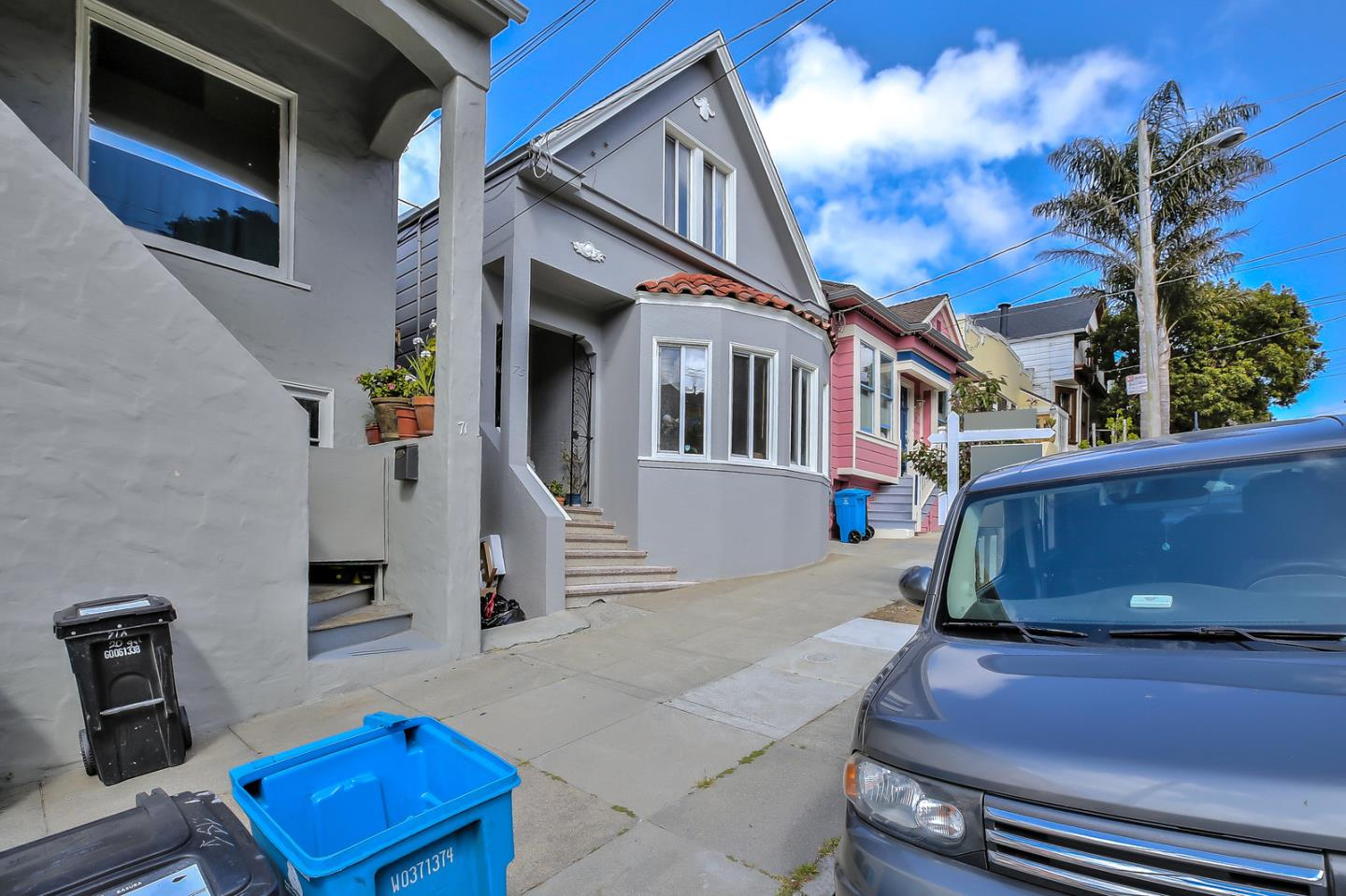 Image for 75 Santa Marina Street, <br>San Francisco 94110