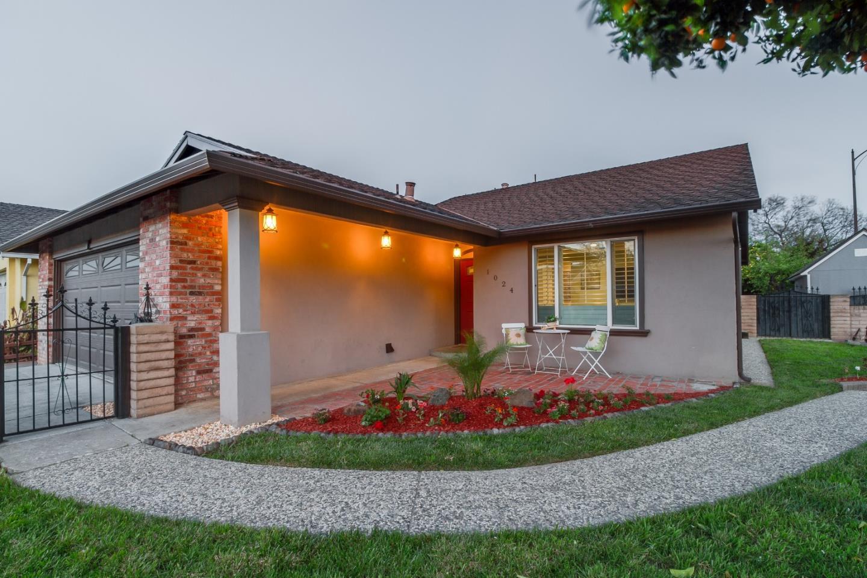 1024 Calumet Court San Jose, CA 95112 - MLS #: ML81701018