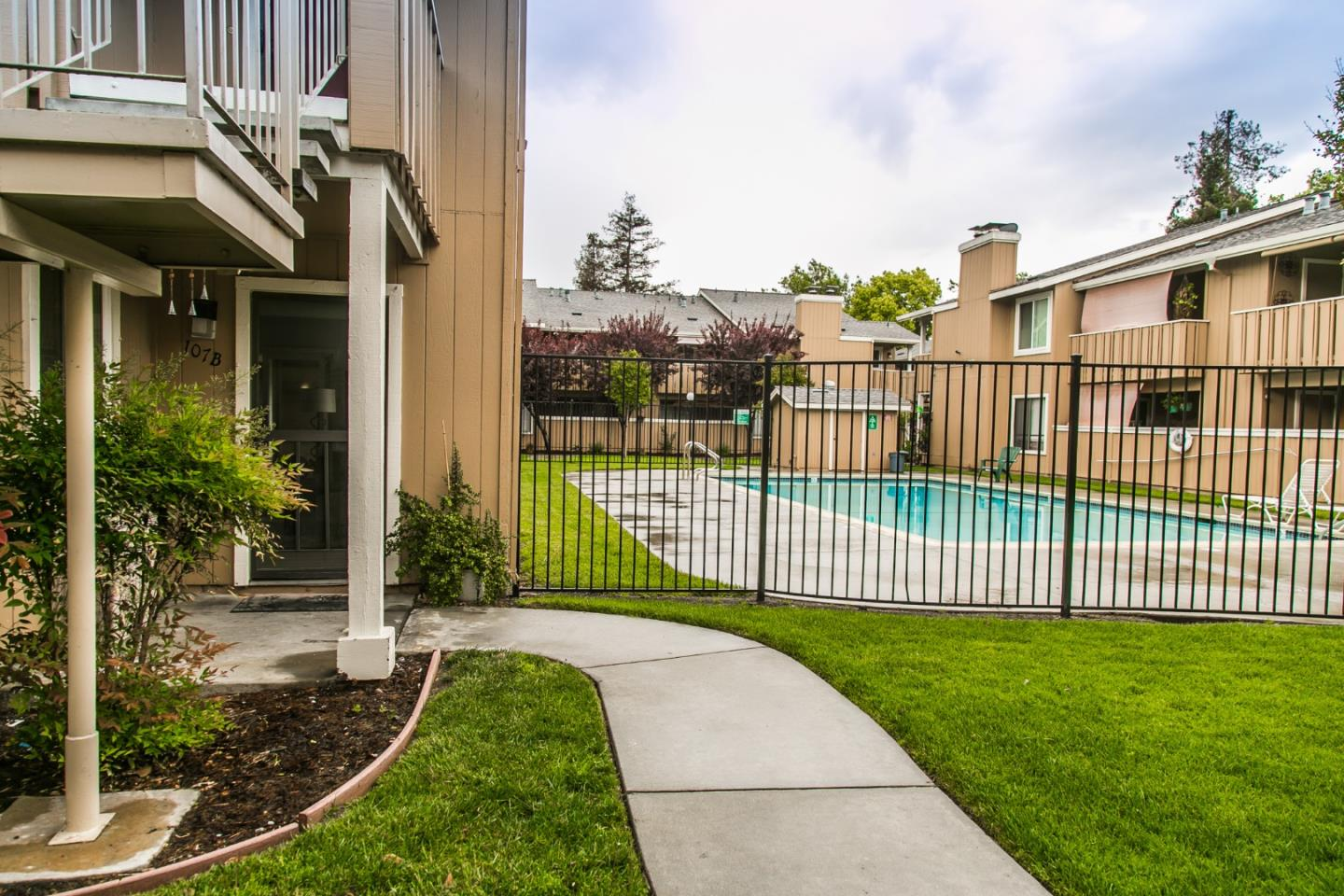 107 Rancho Drive Unit B San Jose, CA 95111 - MLS #: ML81701019