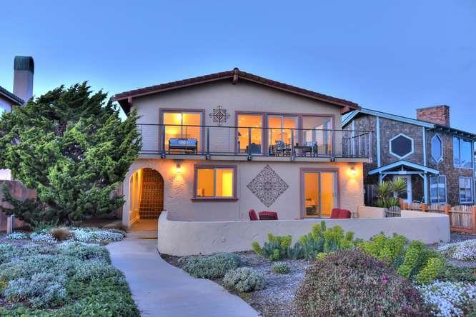 2320 We Cliff Drive Santa Cruz, CA 95060 - MLS #: ML81701027