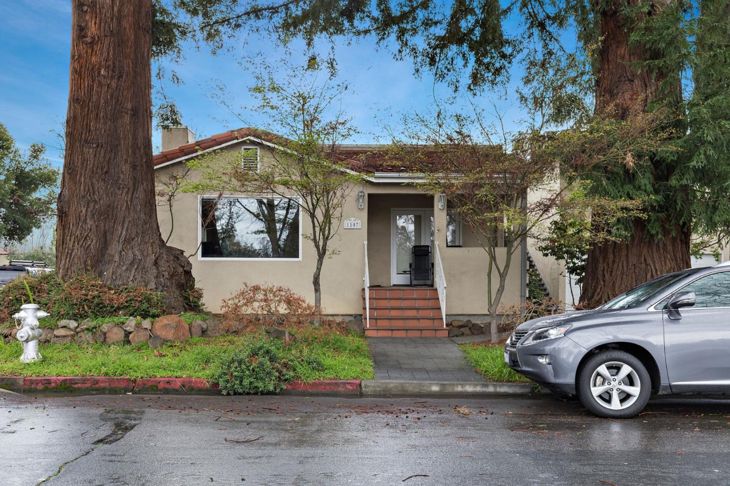 Multi-Family Home for Sale at 1107 High School WAY 1107 High School WAY Mountain View, California 94041 United States