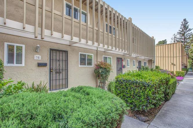 834 Quince Avenue Unit 35 Santa Clara, CA 95051 - MLS #: ML81701039