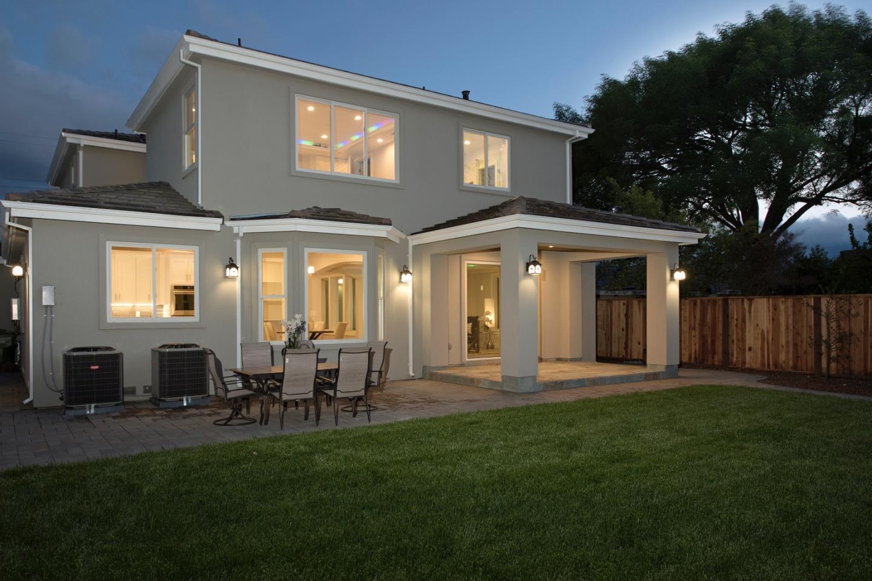 531 Sunnybrook Drive Campbell, CA 95008 - MLS #: ML81701043