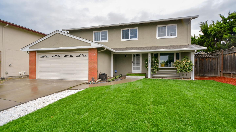 1198 Adams Drive San Jose, CA 95132 - MLS #: ML81701044