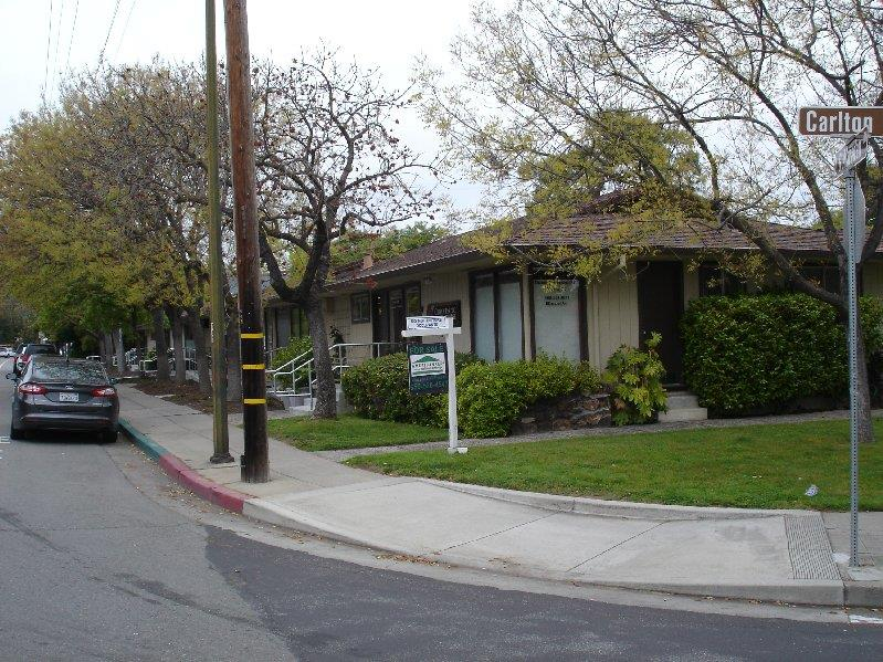 Property for sale at 16573 Los Gatos Almaden RD 1-2-3-4, Los Gatos,  CA 95032