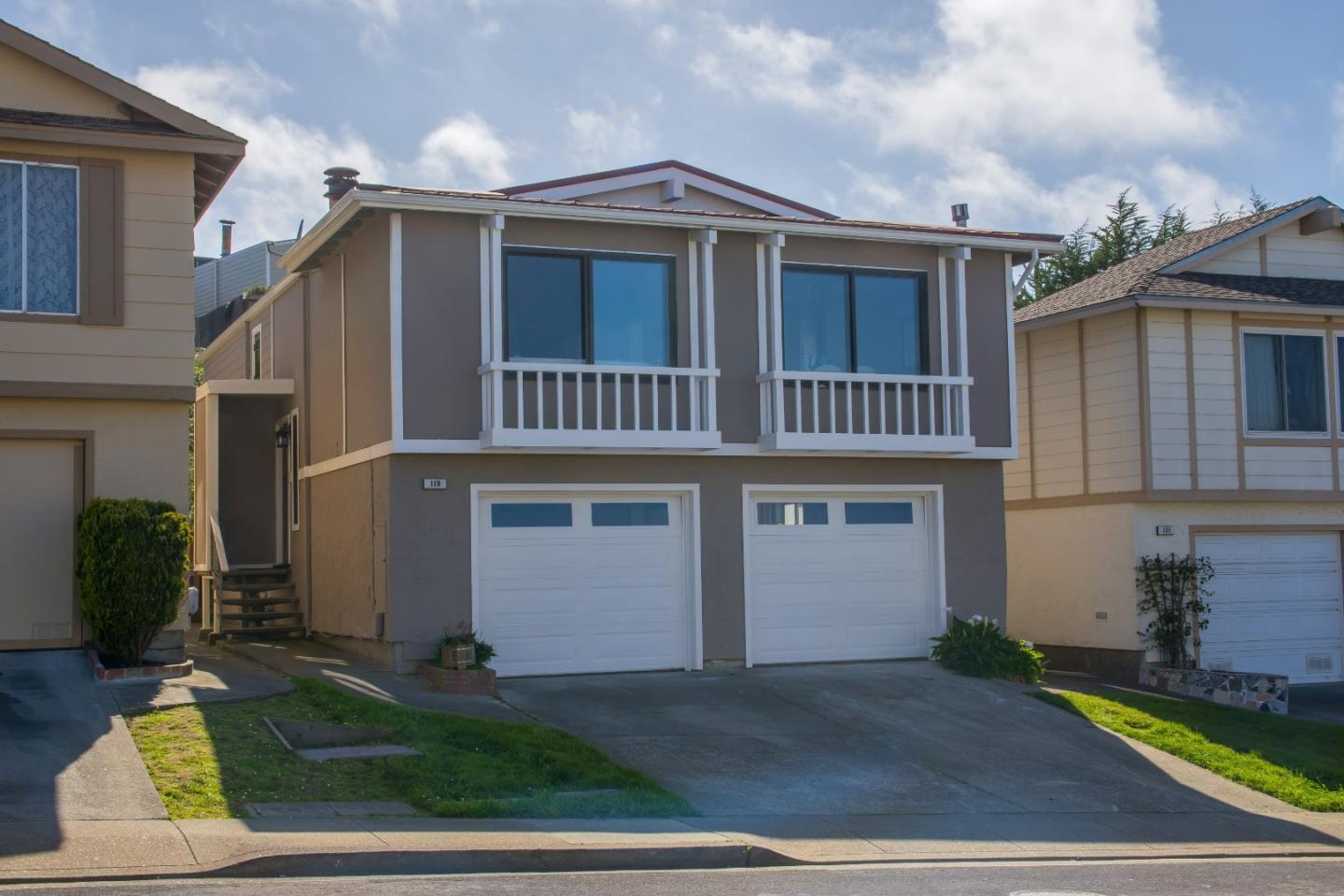 Single Family Home for Sale at 119 Lycett Circle 119 Lycett Circle Daly City, California 94015 United States