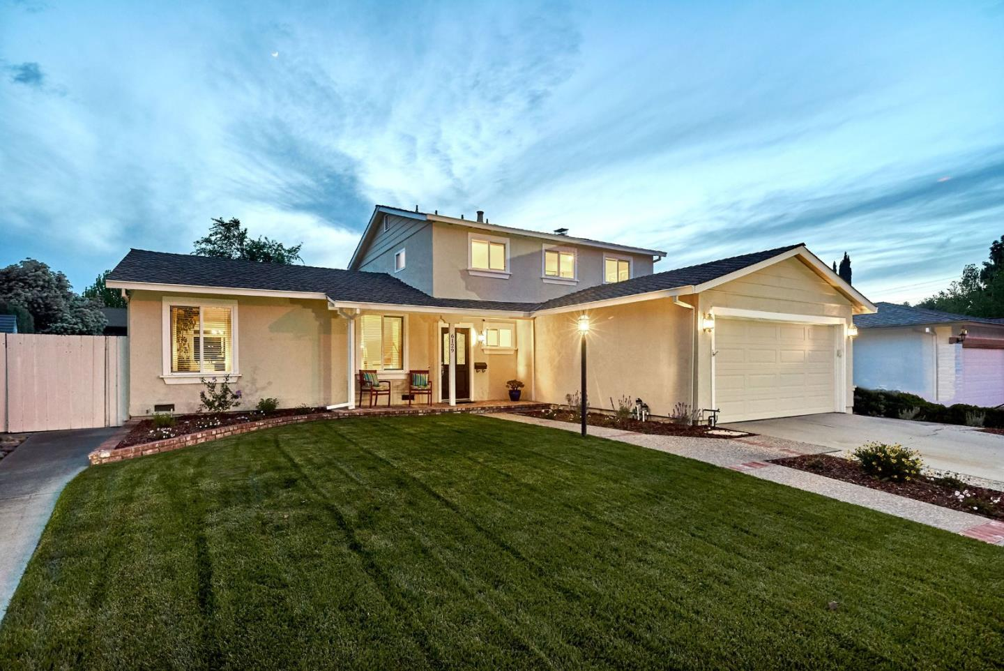 Property for sale at 6129 Cecala DR, San Jose,  CA 95120