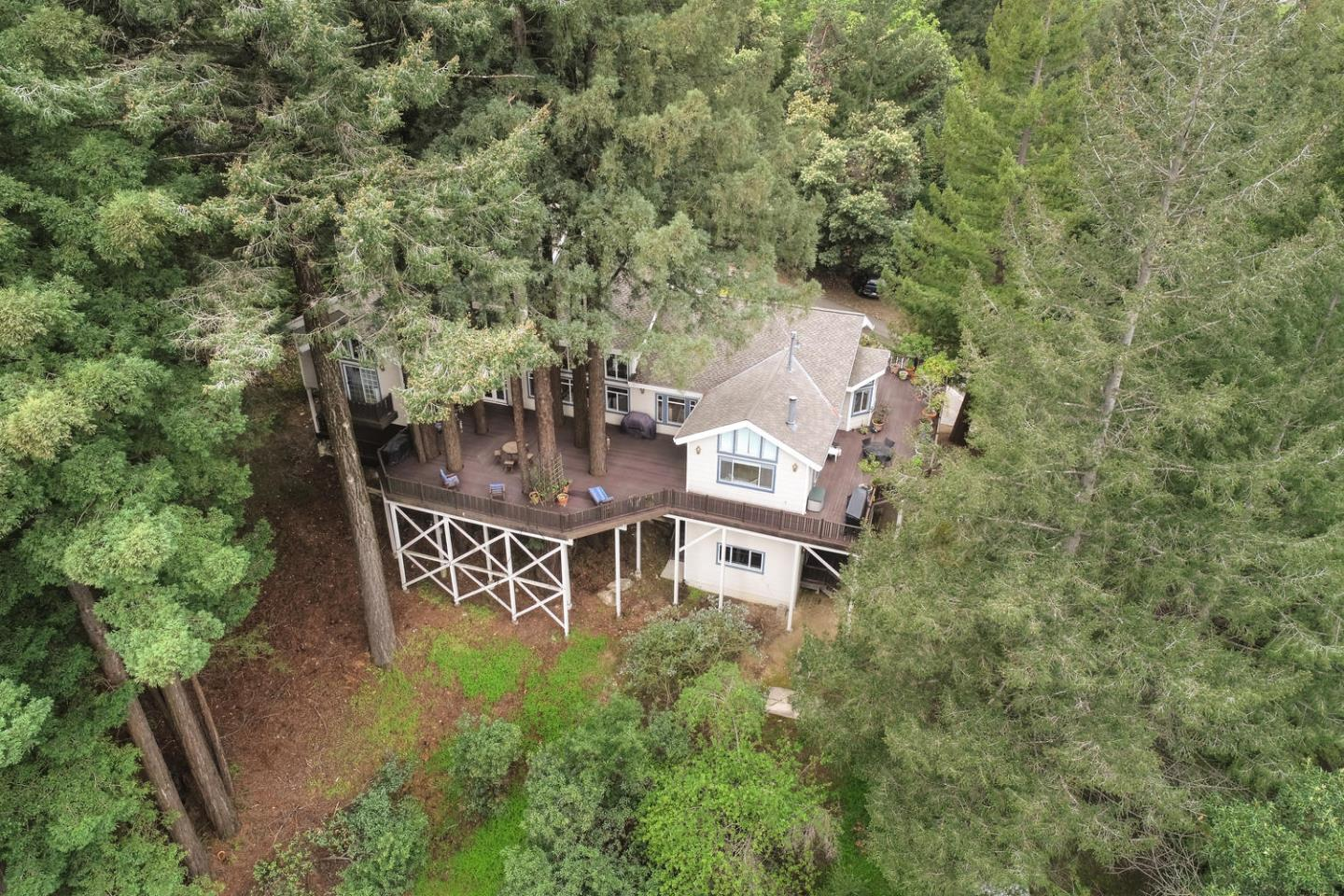 24106 Deerpath Road Saratoga, CA 95070 - MLS #: ML81701885