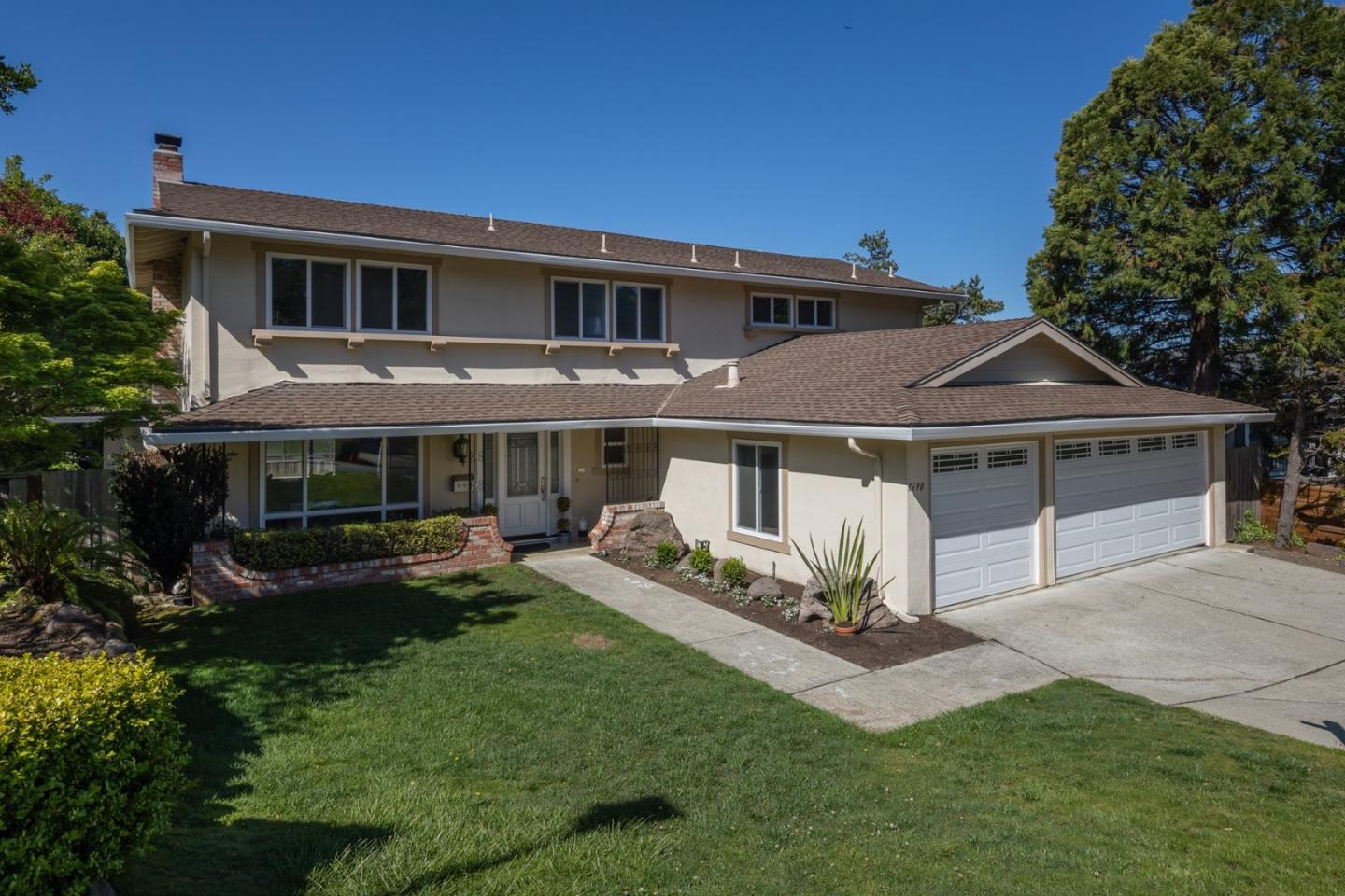 1690 ASCENSION DR, SAN MATEO, CA 94402  Photo