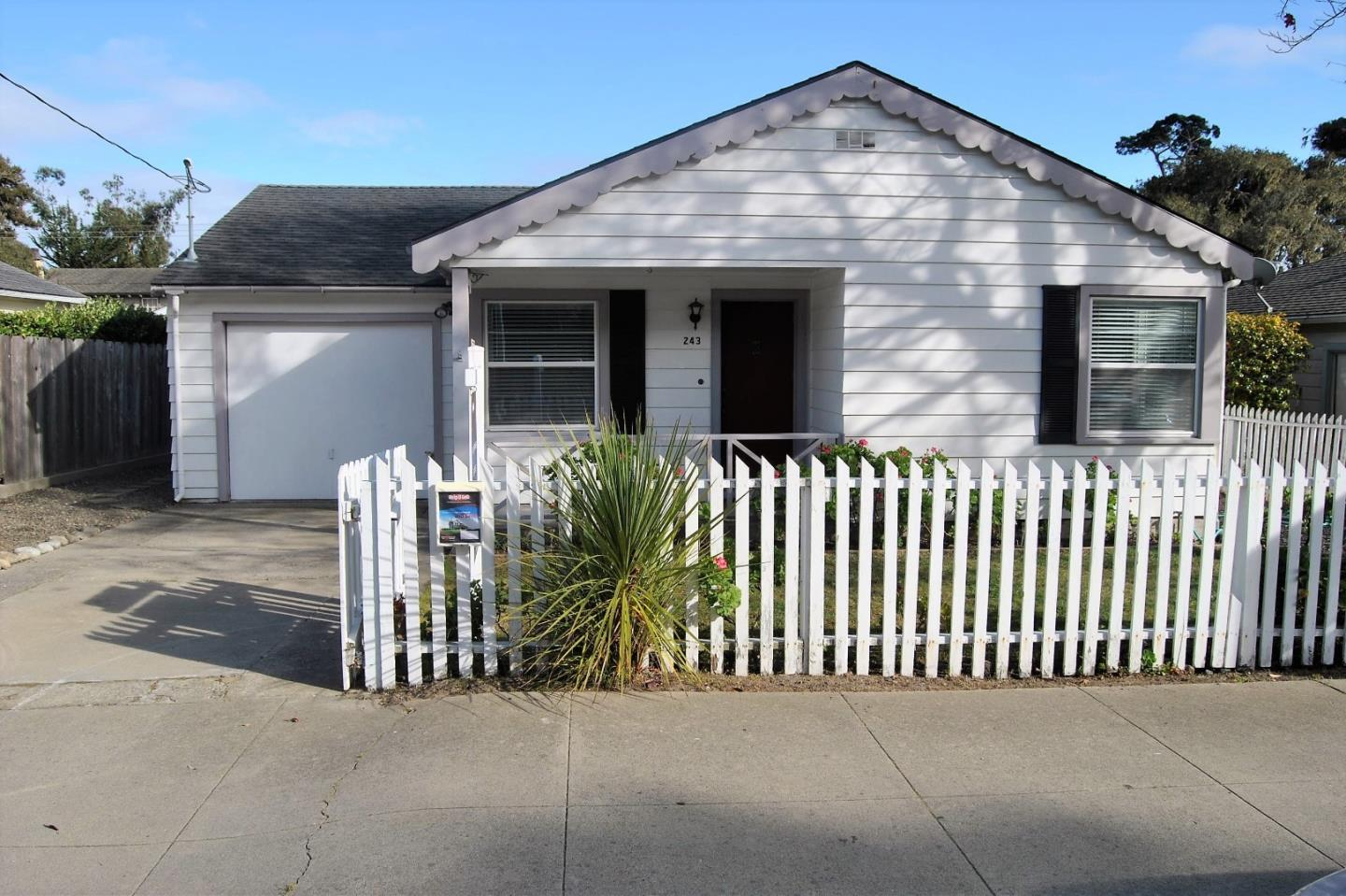 Property for sale at 243 17 Mile DR, Pacific Grove,  CA 93950