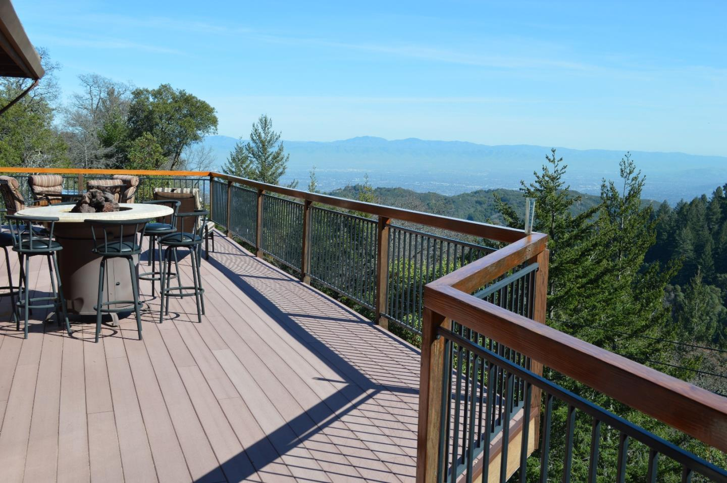 25561 BIG BASIN WAY, SARATOGA, CA 95070