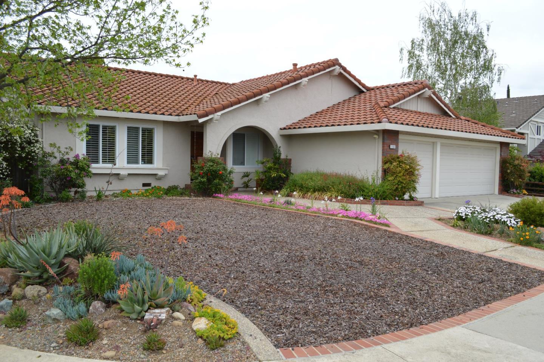 Property for sale at 1157 Valley Quail CIR, San Jose,  CA 95120