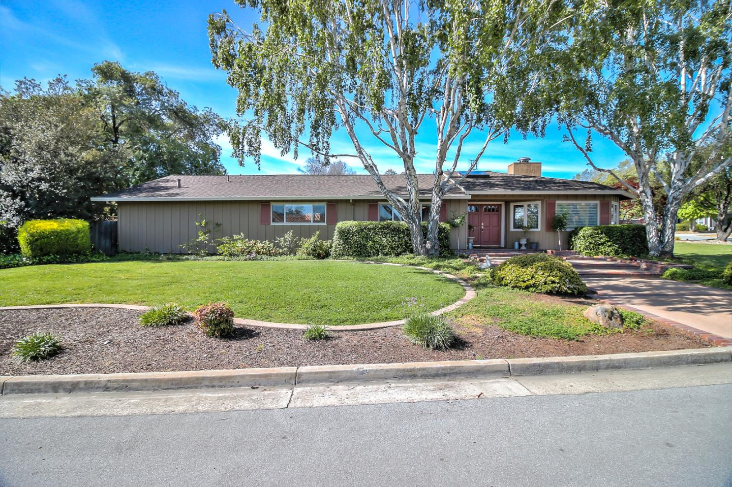 Property for sale at 1240 Chateau DR, San Jose,  CA 95120