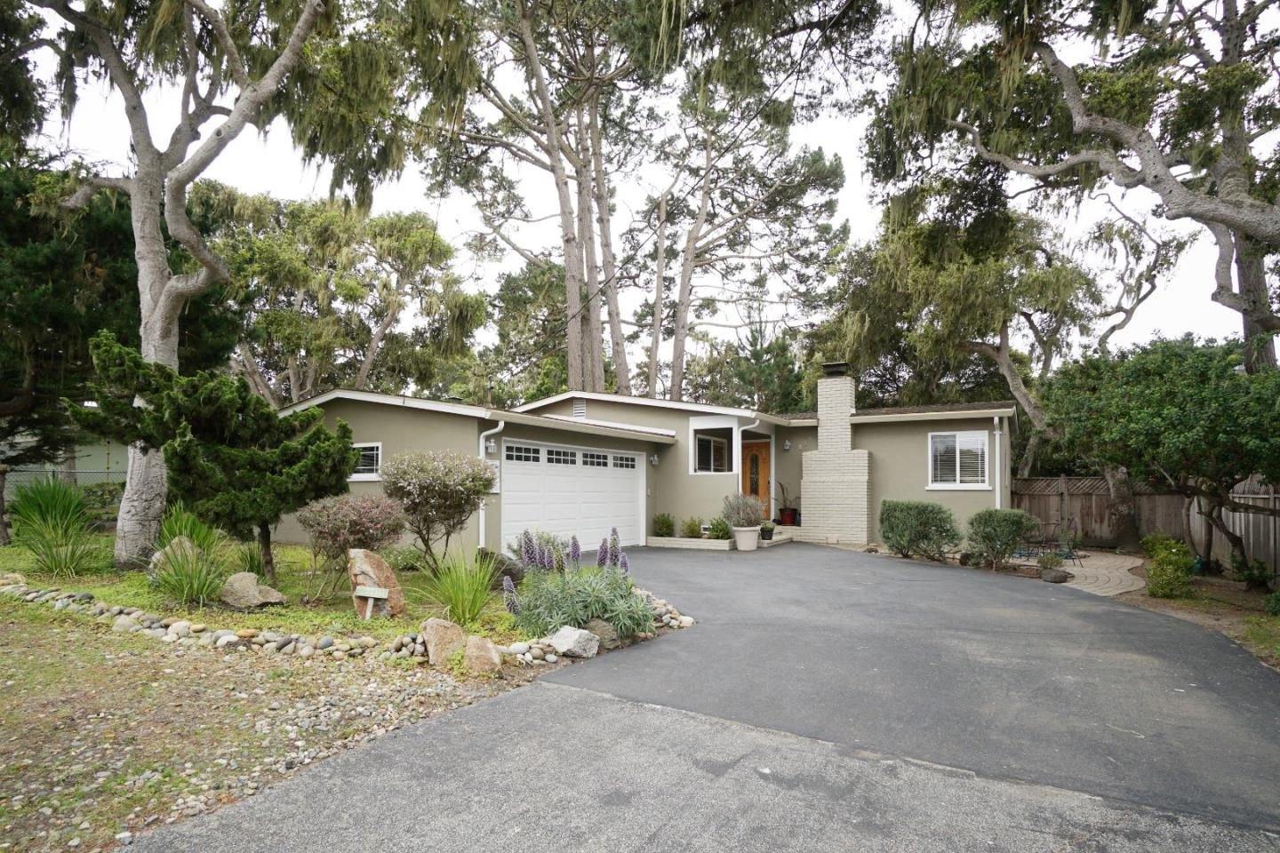 Property for sale at 825 Marino Pines RD, Pacific Grove,  CA 93950