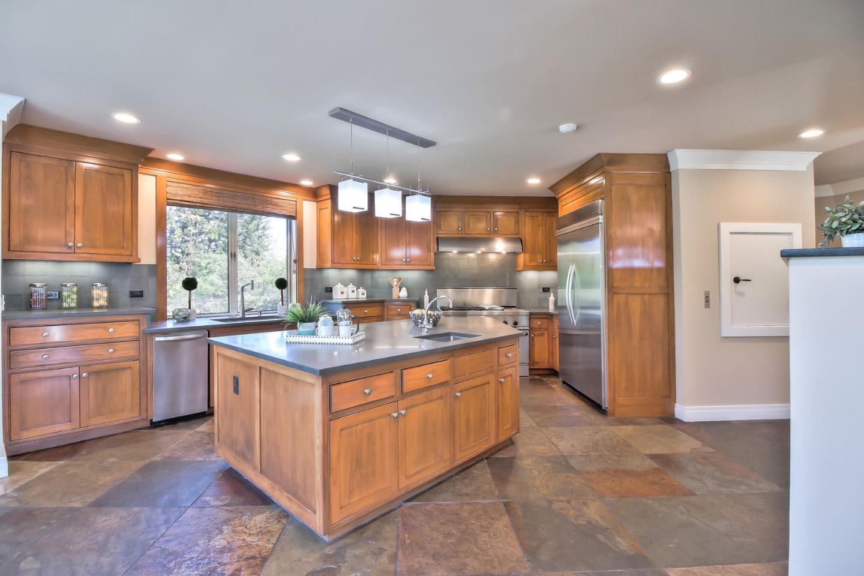 14515 Chester Avenue Saratoga, CA 95070 - MLS #: ML81702246