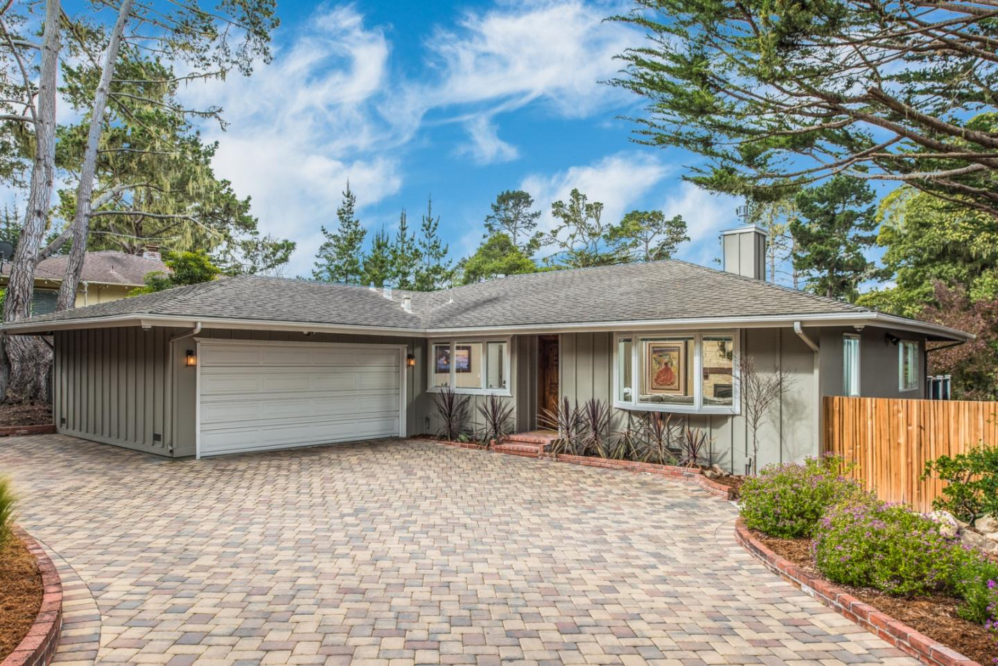 3022 Lopez Road Pebble Beach, CA 93953 - MLS #: ML81702425