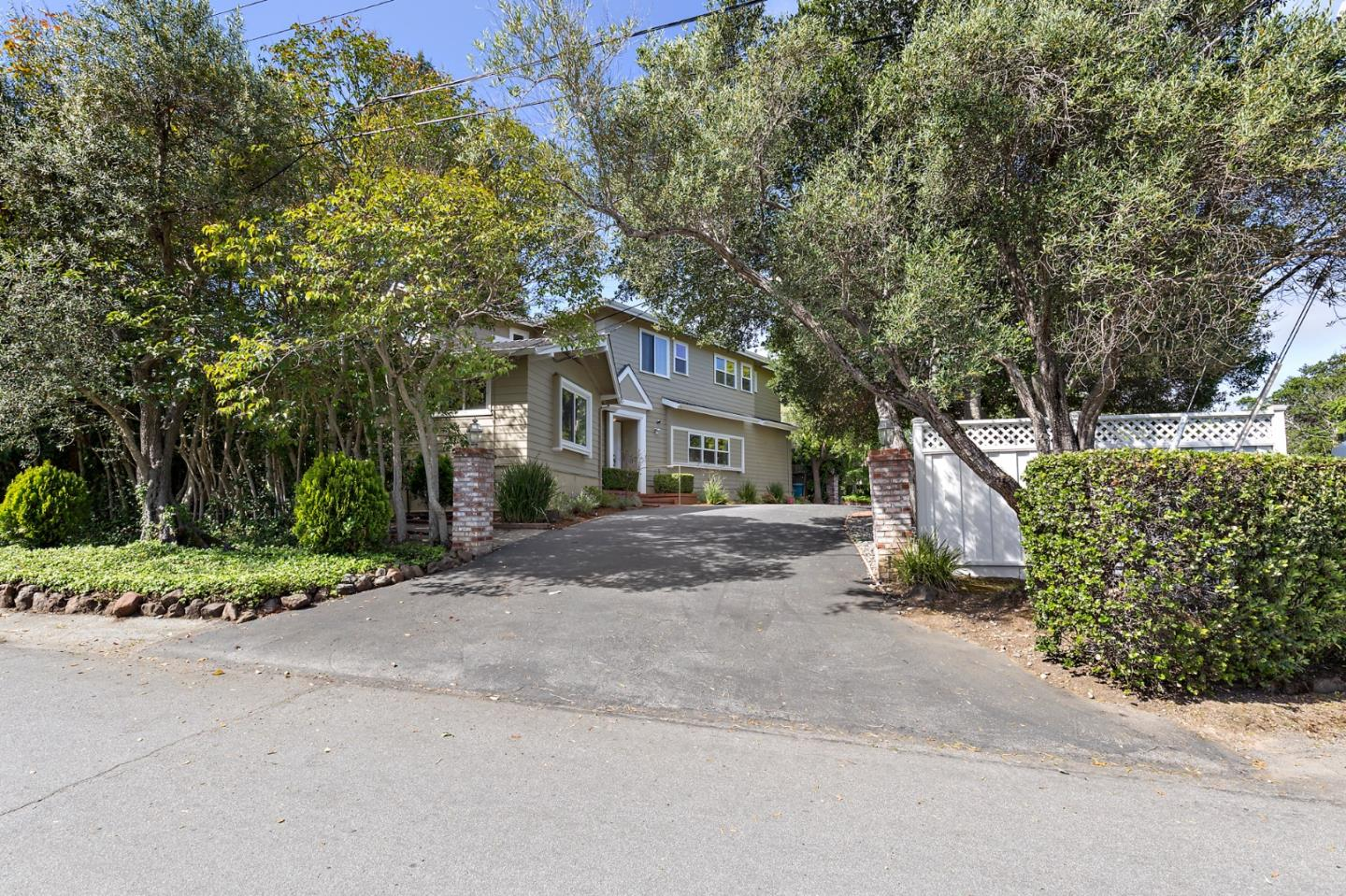 3123 Hillside DR, Burlingame, California
