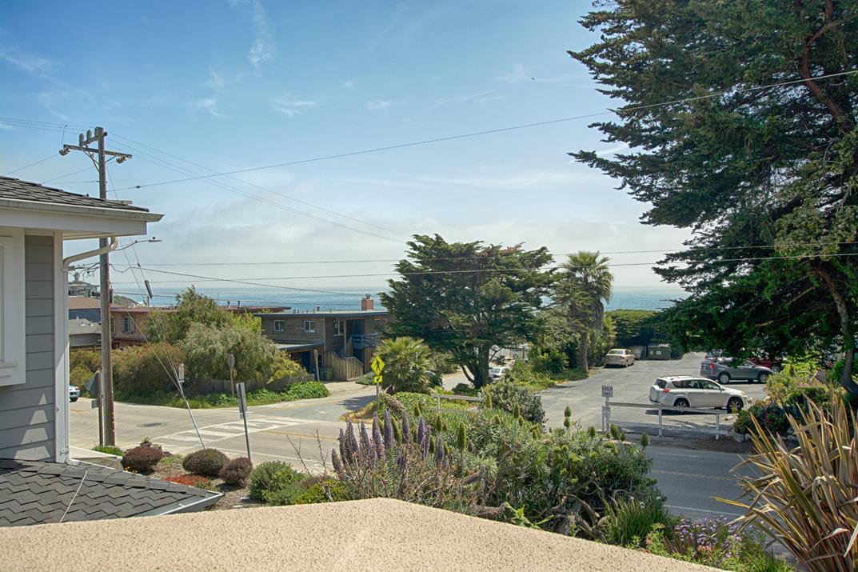 21921 Ea Cliff Drive Santa Cruz, CA 95062 - MLS #: ML81703325