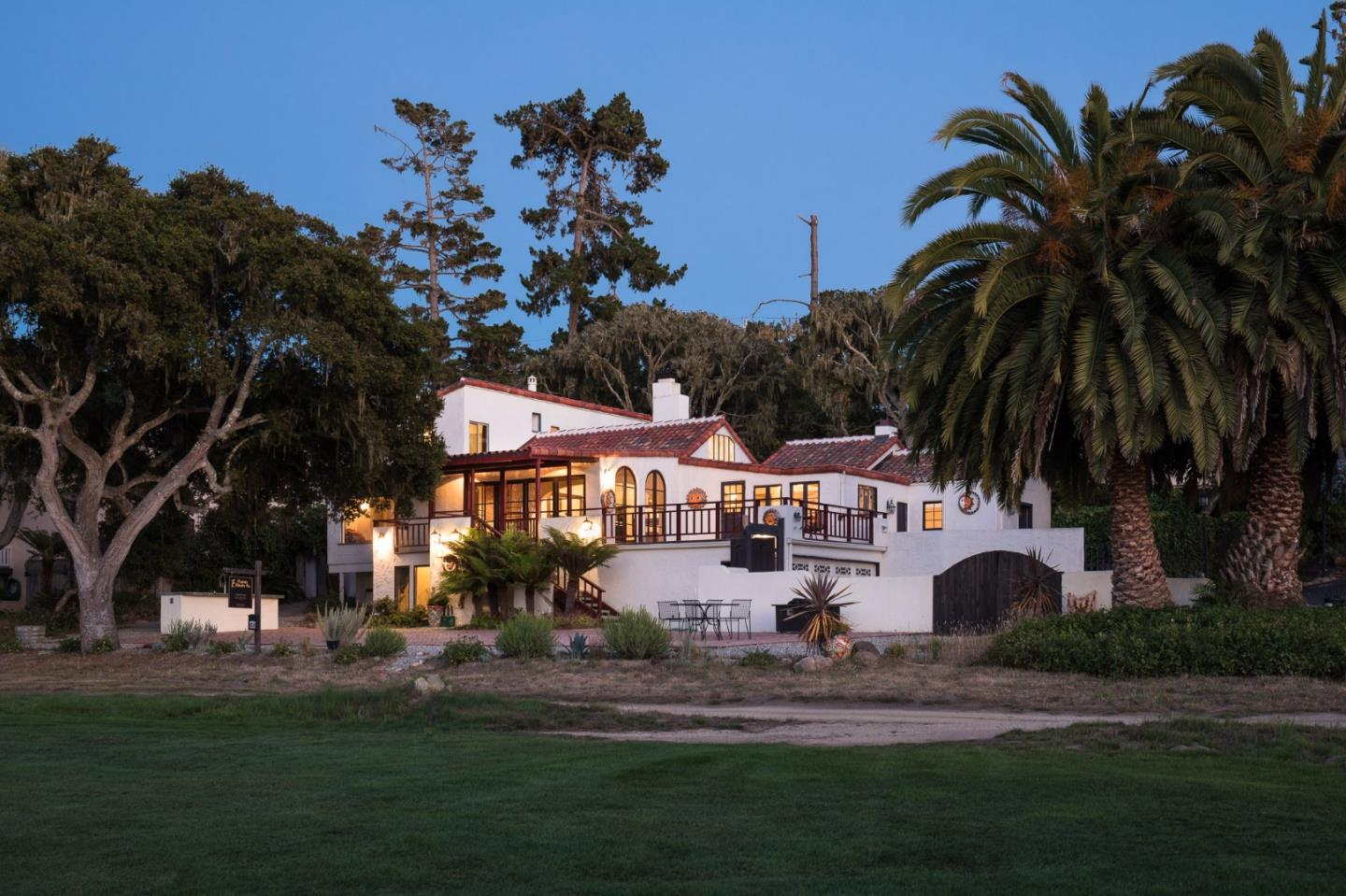 Property for sale at 1001 San Carlos RD, Pebble Beach,  CA 93953