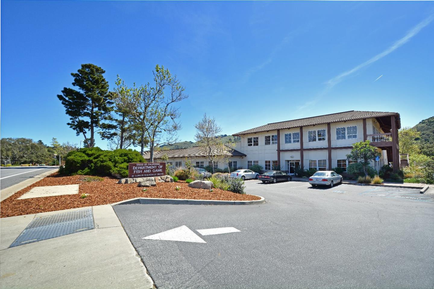 Property for sale at 20 Lower Ragsdale DR, Monterey,  CA 93940