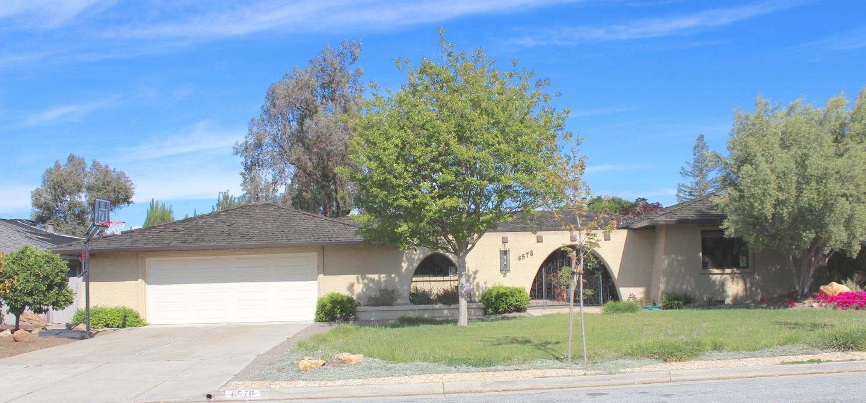 Property for sale at 6578 Gillis DR, San Jose,  CA 95120